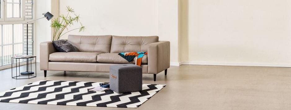ledersofa kaufen 2er 3er ecksofas mehr. Black Bedroom Furniture Sets. Home Design Ideas